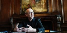 Stad Gent wist niets af van graafwerken 'Het Lam Gods'