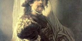 'Rijksmuseum wil Rembrandt kopen'