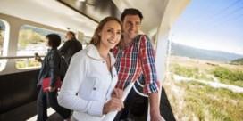 Nieuw-Zeelandse trein schaft openluchtcompartiment af door gevaarlijke selfies