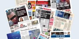 Strijd in krantenland wordt digitaal beslecht