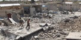 'Een burger in Idlib heeft weinig waarde'