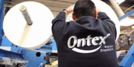 Ontex 370 miljoen armer in één dag