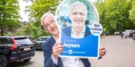 Christian Leysen: 'Stilaan vindt mijn moeder me goed op tv'