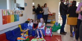Nieuw onderkomen voor kinderopvang De Kleine Reus