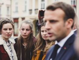18de klimaatmars op rij, en het is nog niet gedaan