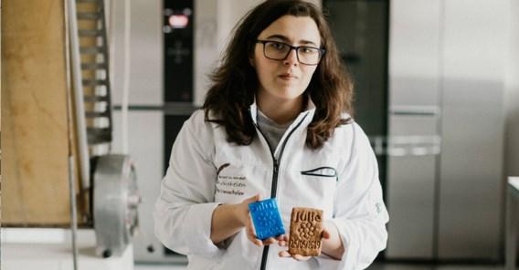De opmars van 3D-printing: koekjes uit de printer