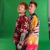 Beluister 'I don't care', de nieuwe single van Ed Sheeran en Justin Bieber