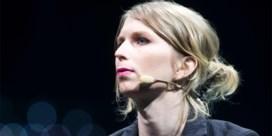 Klokkenluider Chelsea Manning vrijgelaten uit gevangenis