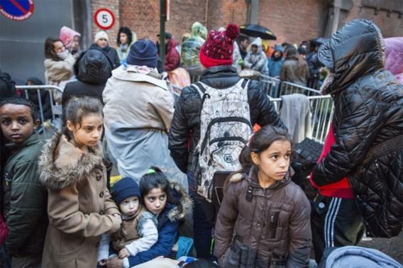 Aantal asielaanvragen steeg in april met 31 procent