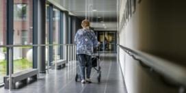 Rusthuis test gps in schoen van demente bewoners