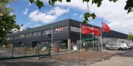 Voormalige Barco-site wordt nieuw bedrijvenpark Kobar