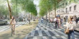 Brussel maakt tien miljoen euro vrij voor 'eigen versie van Champs-Elysées'