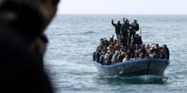 Katholieke kerk in Italië neemt 600 vluchtelingen op