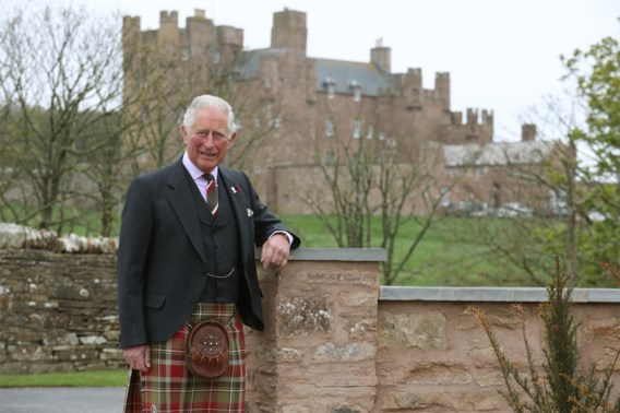 Prins Charles zoekt hotelgasten voor Schots kasteel