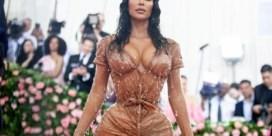 Kim Kardashian voor vierde keer moeder geworden