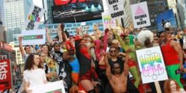 'Pride is protest: het moet de normaliteit uitdagen'