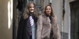 Bij Ilja en Stella in Genua: 'Ik ben razend op Ilja's verleden'