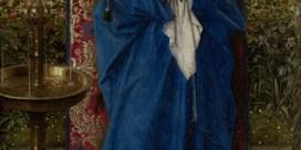Tentoonstelling Van Eyck wordt grootste ooit
