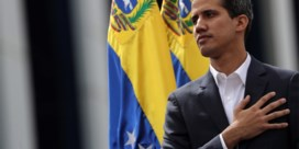 Guaido vraagt Verenigde Staten om militaire hulp bij crisis Venezuela
