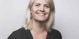 Kirsten Lemaire neemt tijdelijk over na overlijden Christophe Lambrecht