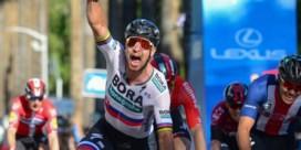 """Peter Sagan schreeuwt het uit nadat hij in Californië eindelijk nog eens kan winnen: """"Dit doet heel veel deugd"""""""
