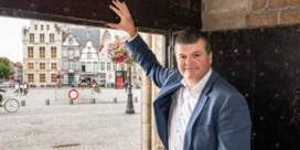 Bart Somers wil 'minister van Samenleven' worden