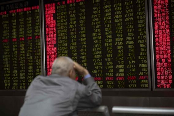 China toont zijn tanden in escalerende handelsoorlog