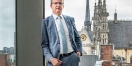 KU Leuven trekt hogescholen naar zich toe