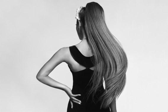 Ariana Grande is de nieuwe Audrey Hepburn