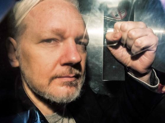Zweden heropent verkrachtingszaak tegen Assange