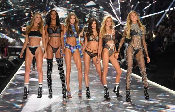 Te seksistisch, te slank, te saai: over en uit voor Victoria's Secret-show