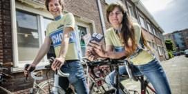 Gezocht: fietskoeriers voor 300 kilo cacao in Amsterdam