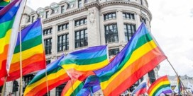 België op een na 'beste land voor LGBTI-rechten'