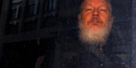 Zweden heropent zaak-Assange