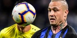 Inter en blonde Nainggolan dicht bij Champions League na thuiszege tegen Chievo
