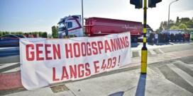 Hoogspanningsproject doet West-Vlaanderen knetteren