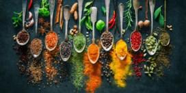 Lezersvraag: wat bedoelt men op een etiket met 'specerijen'?