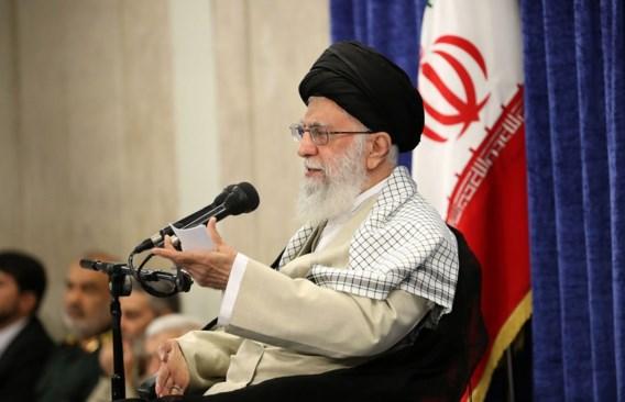 Opperste leider Iran: 'Er komt geen oorlog met VS'