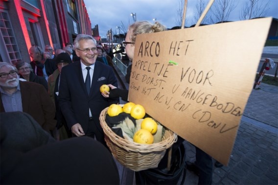 Arco-coöperanten stellen regeringspartijen in gebreke: 'Ze worden woedend'