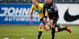 Beerschot Wilrijk alleen laatste in Play-off 2 na nederlaag bij Eupen