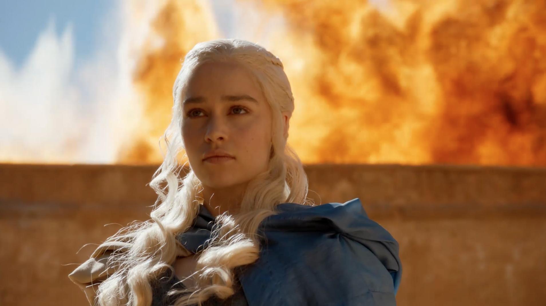 Гифка королева драконов, слово