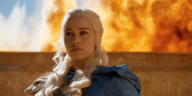 Van banneling naar drakenkoningin: dit is de weg van Daenerys Targaryen