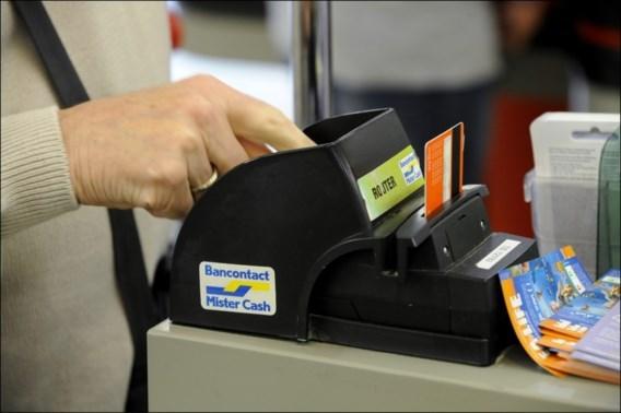 Elektronisch betalen kost minder dan cash