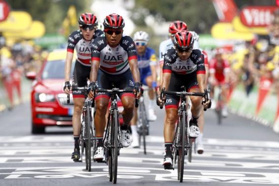 Operatie Aderlating breidt uit: na Alessandro Petacchi drie andere (ex-) renners genoemd