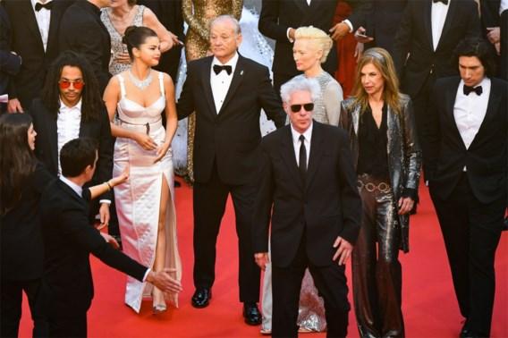 Cannes ten prooi aan zombies: zelfs meest hersendode kijker is mee