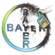 Hoe Roundup moederbedrijf Bayer 'vergiftigt'