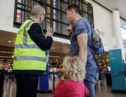 Belgisch luchtruim weer open