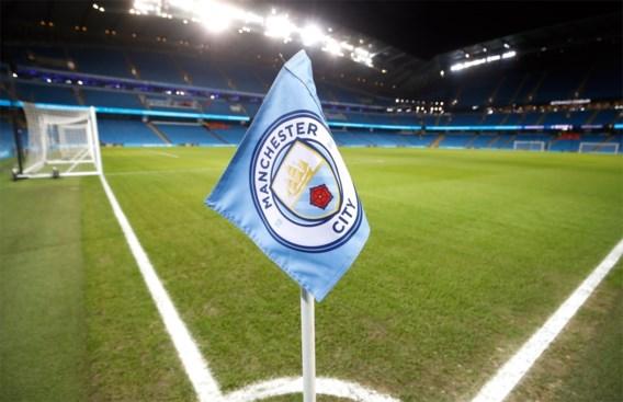 Manchester City zet de tegenaanval in op Yves Leterme
