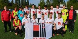 Molenbeekse voetbalacademie wijst honderdtal jeugdspelers de deur