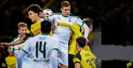 """""""Transfer van Thorgan Hazard naar Dortmund is bijna rond"""""""